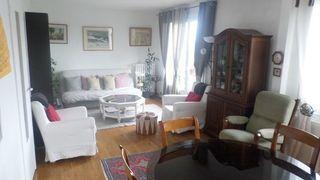 Appartement VILLEJUIF 57 m² ()