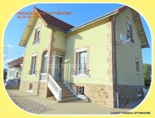 Maison FURSAC 108 m² ()