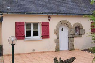 Maison MAURE DE BRETAGNE 145 m² ()