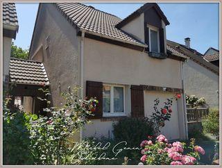 Maison JOUY LE MOUTIER 80 m² ()