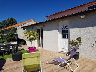 Maison SAINT CLAIR DU RHONE 115 m² ()