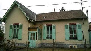 Maison BELLERIVE SUR ALLIER 53 m² ()