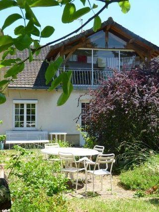 Maison de ville CHATELLERAULT 135 m² ()