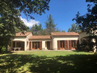 Villa FORCALQUEIRET 180 m² ()