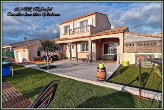 Maison individuelle VILLALIER 138 m² ()