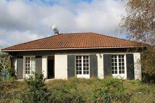 Maison individuelle BOULAZAC 135 m² ()