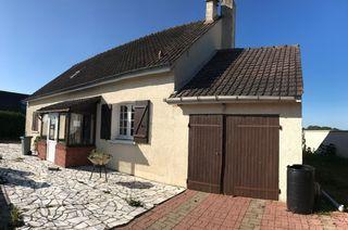 Maison EGREVILLE 200 m² ()