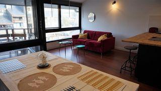 Appartement DEAUVILLE 61 m² ()