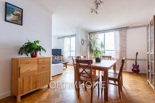 Appartement ASNIERES SUR SEINE 76 m² ()