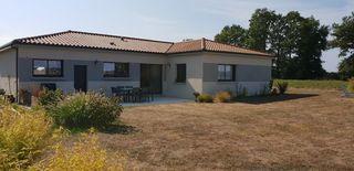 Maison LIMOGES 100 m² ()