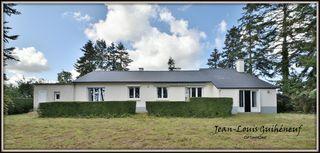 Maison PARTHENAY DE BRETAGNE 184 m² ()