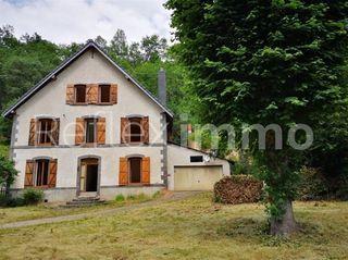 Maison en pierre BROMONT LAMOTHE 155 m² ()