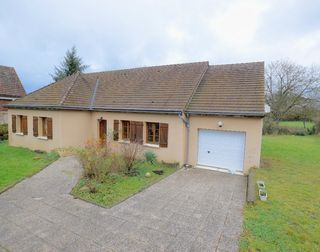 Pavillon VEZELAY 125 m² ()