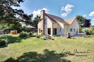 Maison individuelle MAULE 224 m² ()