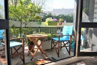 Appartement en résidence GARCHES 99 m² ()