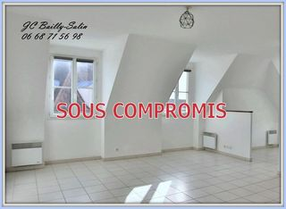 Appartement MAGNY LE HONGRE 83 m² ()