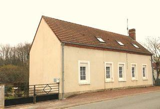 Maison individuelle VIERZON 130 m² ()