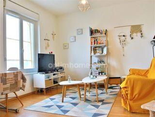 Appartement NANCY 56 m² ()
