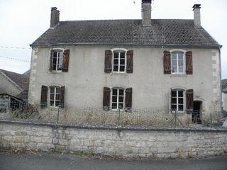 Maison de maître BOULIGNEY 200 m² ()