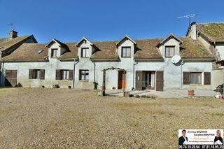 Maison NOGENT LE ROI 200 m² ()