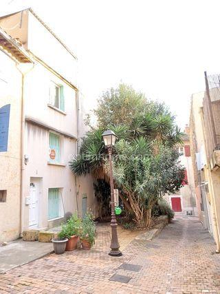 Maison de village ISTRES 65 m² ()