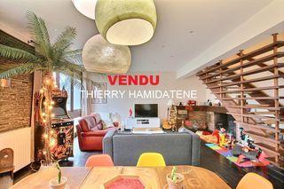 Loft/Atelier/Surface ARGENTEUIL 170 m² ()