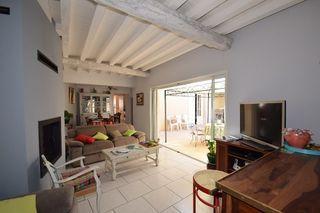 Maison de village VALENCE SUR BAISE 180 m² ()