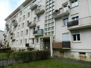 Appartement 1960 JARVILLE LA MALGRANGE 72 m² ()