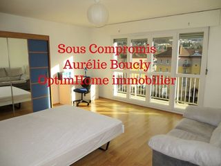 Appartement CHAMBERY 75 m² ()