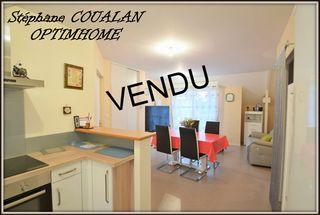 Appartement en résidence BAIN DE BRETAGNE 55 m² ()