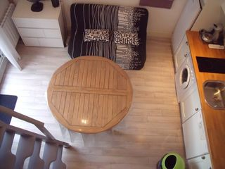 Appartement en résidence LE CAP D'AGDE 28 m² ()