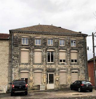 Immeuble de rapport EURVILLE BIENVILLE  ()