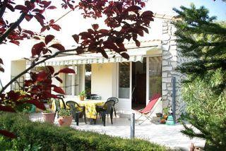 Maison individuelle BREUILLET 107 m² ()