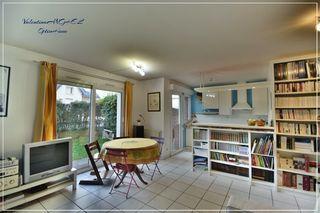 Appartement en rez-de-jardin CESSON SEVIGNE 77 m² ()