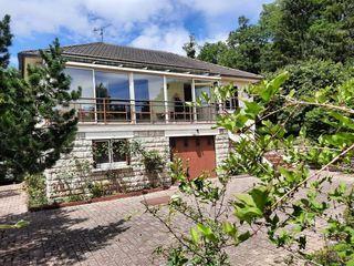 Pavillon SAINT FARGEAU 130 m² ()
