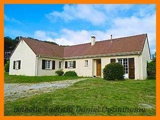 Maison plain-pied VERNEUIL SUR AVRE 153 m² ()