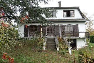 Maison PERONNE 190 m² ()