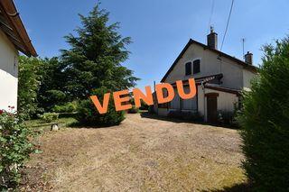 Maison jumelée PERRECY LES FORGES 67 m² ()
