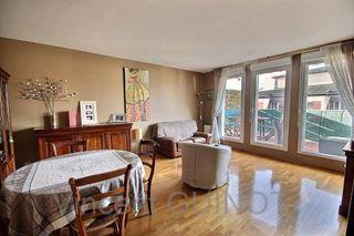 Appartement SAINT GERMAIN EN LAYE 100 m² ()