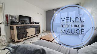 Appartement CORBAS 52 m² ()