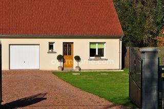 Maison CAOURS 78 m² ()