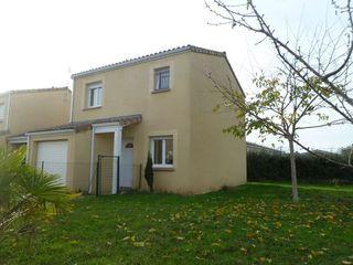 Maison BESSIERES 90 m² ()