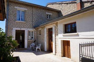Maison en pierre ROBERT ESPAGNE 140 m² ()
