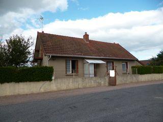 Maison de village SAINT NIZIER SUR ARROUX 64 m² ()