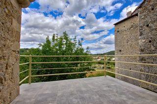 Maison de village AURIGNAC 108 m² ()