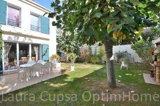 Maison MASSY 116 m² ()