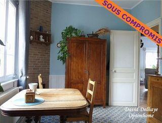 Maison LE PLESSIER ROZAINVILLERS 113 m² ()