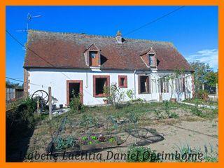 Maison plain-pied VERNEUIL SUR AVRE 67 m² ()