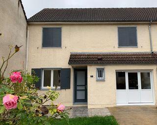 Maison SAINT DIZIER 105 m² ()