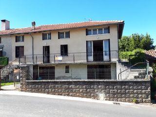 Maison de village LACAPELLE VIESCAMP 65 m² ()
